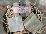 Goat Milk Soap - 4oz Bar